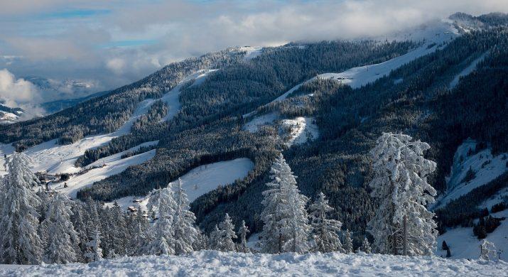 Baikal area