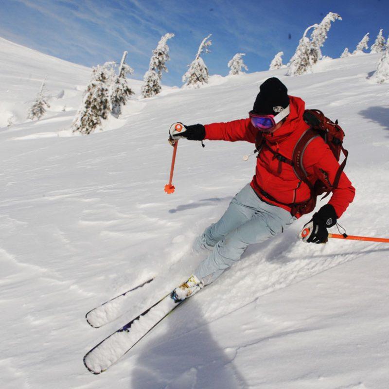 ski i ukraine